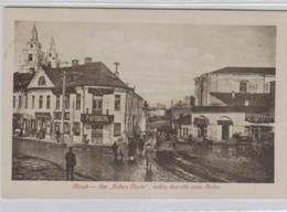 Litauen-deutsche Feldpost    (ke1633  ) Siehe Scan - Lituanie