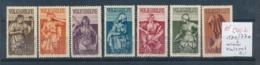 Saar Nr.  171-77 *   (ed5402  ) Siehe Scan - 1920-35 Société Des Nations