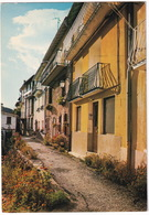 Vernet Les Bains - Vieille Rue - (Pyrénées Orientales) - Roussillon
