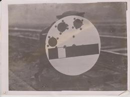 LANGUAGE OF SIGNALS VICTORIA STATION SOUTH EASTERN 21 * 16  CM Fonds Victor FORBIN (1864-1947) RAILWAY CHEMIN DE FER - Trenes
