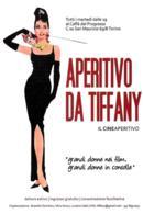[MD3337] CPM - RIPRODUZIONE - CINEMA - APERITIVO DA TIFFANY - IL CINEAPERITIVO - NV - Cinema