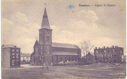 TAMINES église St Martin - Sambreville