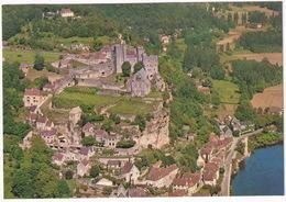 Beynac - Le Chateau (MHC) - (Dordogne) - Sarlat La Caneda