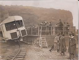 1920   21*17CM Fonds Victor FORBIN (1864-1947) RAILWAY CHEMIN DE FER - Trenes