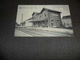 Buggenhout     Statie  Station  Gare - Buggenhout