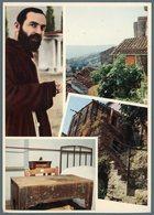 °°° Cartolina N. 22 Pietralcina Padre Pio Giovane Sacerdote Nuova °°° - Benevento