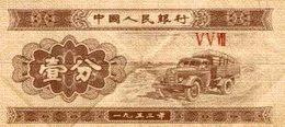 CHINA  ??? - Chine