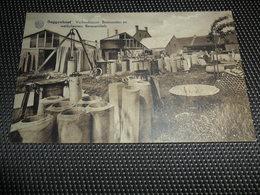 Buggenhout   Bouwmaterialen  G. Van Malderen - De Wachter  Statiestraat  Buggenhout  *** TOP *** - Buggenhout