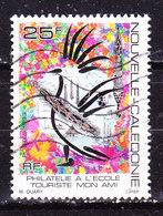 Nuova Caledonia 1993   Usato - Neukaledonien