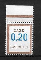 France Fictif: N° FT29** ,fraîcheur Postale - Phantomausgaben
