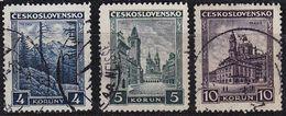 CSSR [1929] MiNr 0292 Ex ( O/used ) [01] - Gebruikt