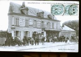 BELLEME - Autres Communes