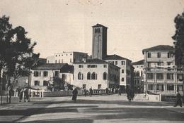 Cartolina  - Postcard /  Viaggiata -  Sent -  Treviso, Ponte S. Martino. ( Gran Formato ) - Treviso