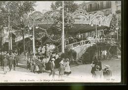 NEUILLY SUR SEINE LE MANEGE - Neuilly Sur Seine