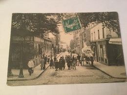 Paris Rue De La,procession - Arrondissement: 15
