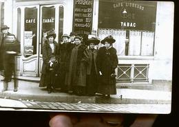 PARIS ? CAFE PERRON - Pubs, Hotels, Restaurants
