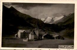 Gurgl (3796) * 1926 - Sölden