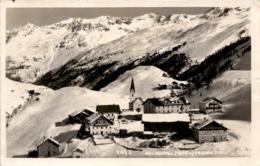 Obergurgl 1927 M, Ötztal, Tirol (7472) * 7. 3. 1930 - Sölden
