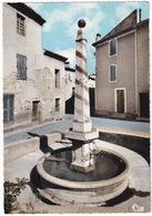 Calvisson - Le Griffon - (30.  Gard) - Nîmes