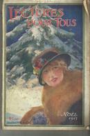 LECTURES POUR TOUS NOEIL 1913 - 1914-18