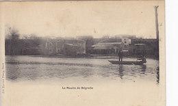 Le Moulin De BEGROLLE Sainte PEZENNE Environ De NIORT Lib Lacroix Taury - France