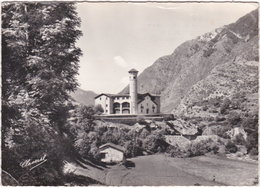 Gf. ENCAMP. Emissora Radio Andorra. 915 - Andorre