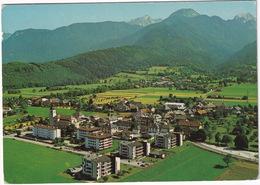 Doussard - Vue Générale - (Lac D'Annecy - Haute-Savoie) - Doussard