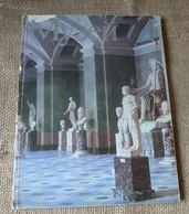 USSR ART Collection Illustrated Book MUSEUM 1 Soviet Russian Sovetsky Hudozhnik 1980 - 215 Pages - Library Mark - Books, Magazines, Comics
