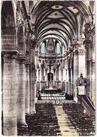 Le Cateau - Intérieur De L'Eglise - (Nord) - 1967 - Le Cateau