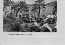 83-AGAY- CAMPING D'AGAY SOLEIL ET LA BAIE - Autres Communes