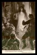 GUERRE 14/18 - ILLUSTRATEURS - EXTRAIT DU LIVRE DES PHOPHETES - Guerre 1914-18
