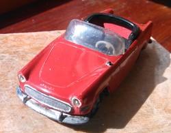 NOREV Ancienne : Belle SIMCA Océane. - Toy Memorabilia