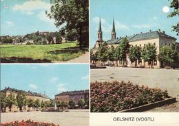 Germany > Saxony > Oelsnitz I. Vogtl. Gebraucht - Used 1977 - Oelsnitz I. Vogtl.