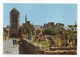 5 Cartes De Locronan ! - Camaret-sur-Mer