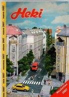 Catalogue HEKI Nouveauté 2007 - Neuheiten 2007 - Livres Et Magazines