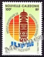 New Caledonia - Nouvelle Calédonie  1995 Yvert 683 Pacific Maitres Formation Institute, IUFM - MNH - Nueva Caledonia