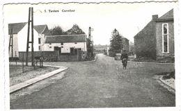 TAVIERS  Carrefour. - Eghezée