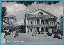 VITERBO - Teatro Dell'Unione - Fiat 500 C 1950 - Auto - Viterbo