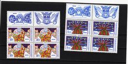 Post329 TSCHECHOSLOWAKEI CSSR 1974 MICHL 2209/10 Zf ** Postfrisch SIEHE ABBILDUNG - Tschechoslowakei/CSSR