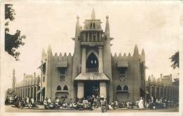 SOUDAN  BAMAKO  Le Marché - Sudan