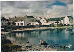 Pays Bigouden - Au Fond Du Petit Port - (Finistère) - Lesconil