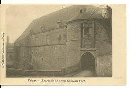 FELUY / ENTREE DE L'ANCIEN CHATEAU FORT - Seneffe