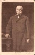 JULES GREVY 3eme PRESIDENT DE LA REPUBLIQUE FRANCAISE DE 1879 A 1891 - People