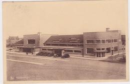 Blankenberge, Station, La Gare. - Blankenberge