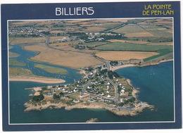 Billiers - La Pointe De Pen-Lan - (Morbihan) - Muzillac