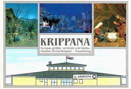 Belgique - Bullange - Krippana -  Crèche - Exposition - Bullange - Buellingen