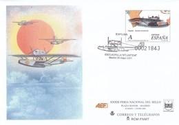 España Sobre Nº 3088 - 1931-Today: 2nd Rep - ... Juan Carlos I