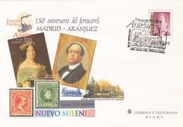 España Sobre Nº 3093 - 1931-Hoy: 2ª República - ... Juan Carlos I