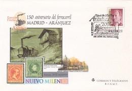 España Sobre Nº 3095 - 1931-Hoy: 2ª República - ... Juan Carlos I