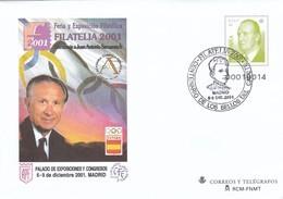 España Sobre Nº 3097 - 1931-Today: 2nd Rep - ... Juan Carlos I
